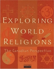 Exploring World Religions: A Canadian Perspective